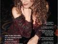 Rosa Antonelli Concert Poster 5.7.10