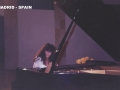 remove name on piano- ,adrid spain