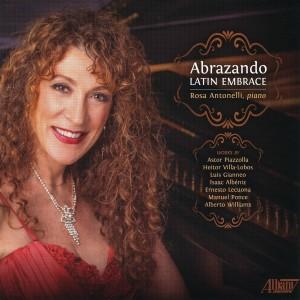 CD ABRAZANDO