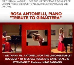 Rosa Antonelli